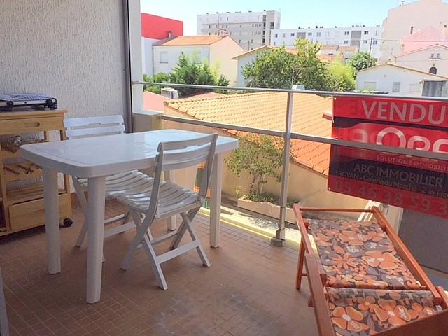 Vente appartement Royan 81000€ - Photo 5