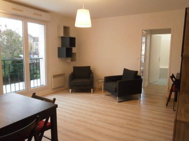 Location appartement Fontainebleau 1 050€ CC - Photo 3
