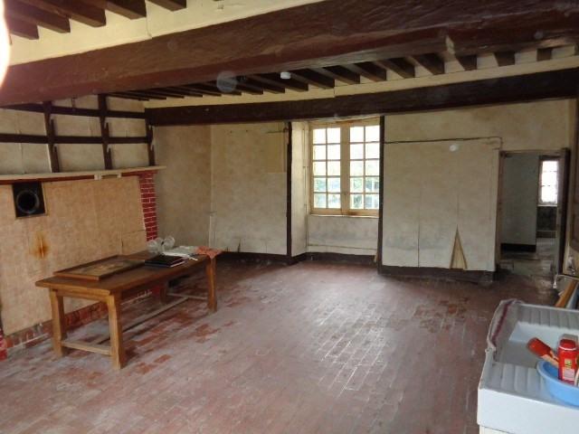 Vente de prestige ch teau 7 pi ce s carentan 200 m avec 4 chambres 246 000 euros - Cabinet faudais carentan ...