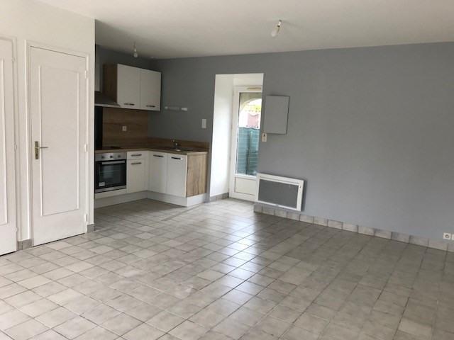 Rental apartment Saint-avé 530€ CC - Picture 1