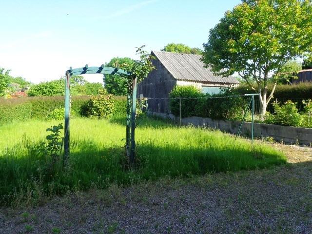 Vendita casa Sainteny 76000€ - Fotografia 2