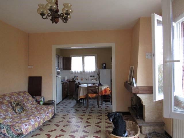 Vente maison / villa Contré 69750€ - Photo 4
