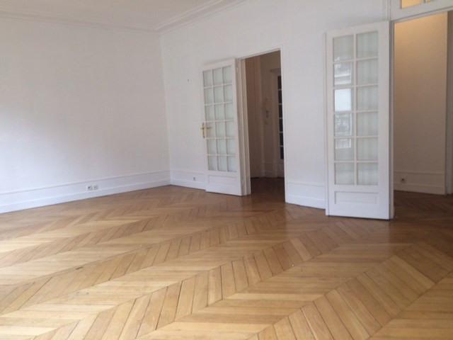Location appartement Paris 17ème 3990€ CC - Photo 5