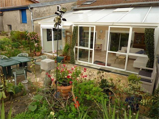 Sale house / villa Royaumeix 270000€ - Picture 7
