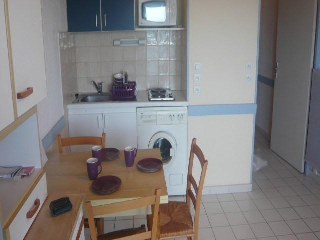 Location vacances appartement Collioure 273€ - Photo 4