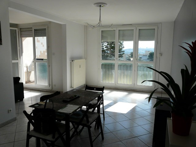 Verkoop  appartement Villars 85000€ - Foto 3