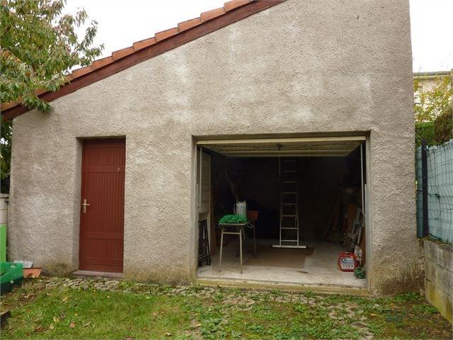 Sale house / villa Ecrouves 166000€ - Picture 8