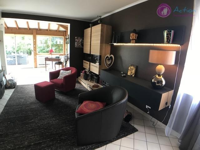 Vente maison / villa Lesigny 369 000€ - Photo 5