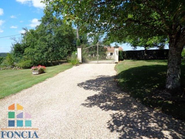 Venta de prestigio  casa Liorac-sur-louyre 469000€ - Fotografía 16