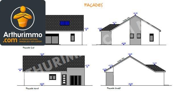 Sale house / villa Bordes 189000€ - Picture 3
