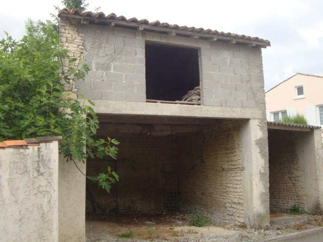 Sale house / villa Cressé 48 600€ - Picture 3