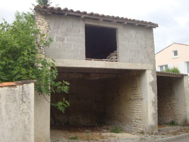 Vente maison / villa Cressé 48600€ - Photo 3