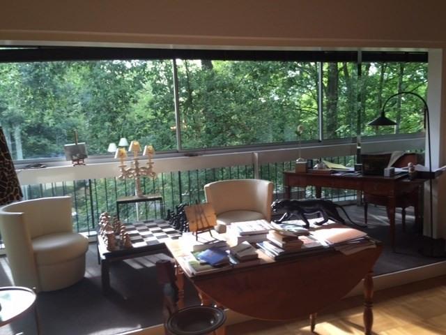 Vente appartement Rocquencourt 575000€ - Photo 1