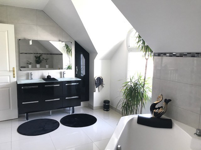 Vente maison / villa Morainvilliers 640000€ - Photo 6