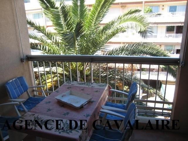 Vente appartement Cavalaire sur mer. 199000€ - Photo 1