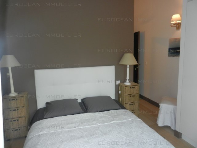 Vacation rental house / villa Lacanau-ocean 2 465€ - Picture 7