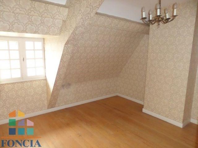 Vente maison / villa Saint-sauveur 171000€ - Photo 6