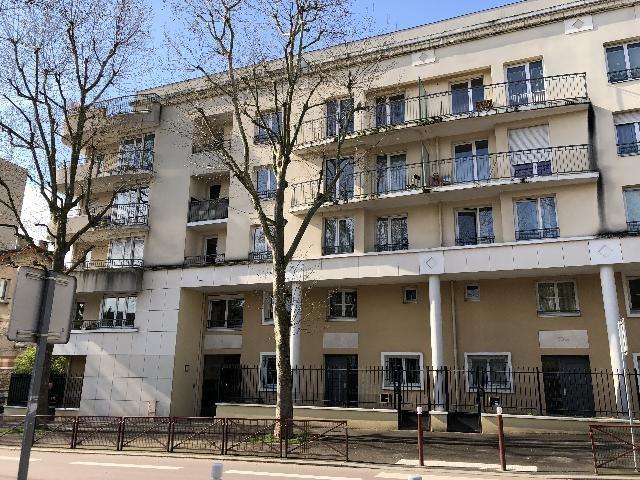 Vente appartement Cachan 515000€ - Photo 2