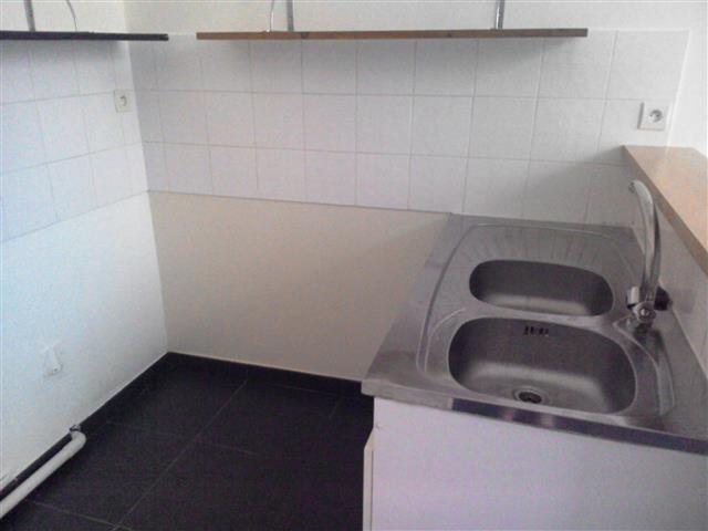 Location appartement Lyon 1er 530€ CC - Photo 4