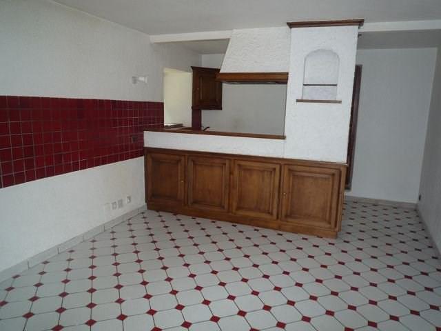 Rental house / villa Tence 655€ CC - Picture 2
