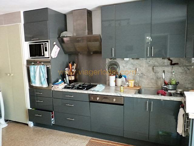 Vente maison / villa Nans-les-pins 410000€ - Photo 4