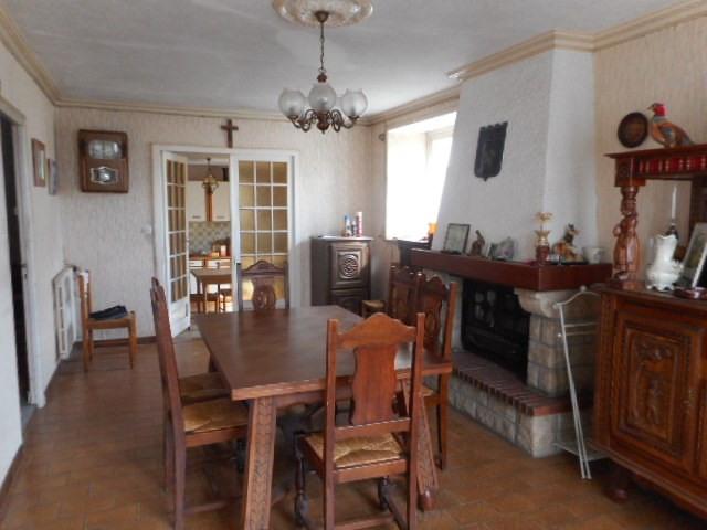 Sale house / villa Saint maudez 78750€ - Picture 6