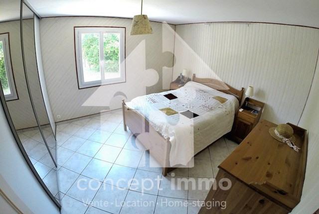 Vente maison / villa Cazaux 299000€ - Photo 7