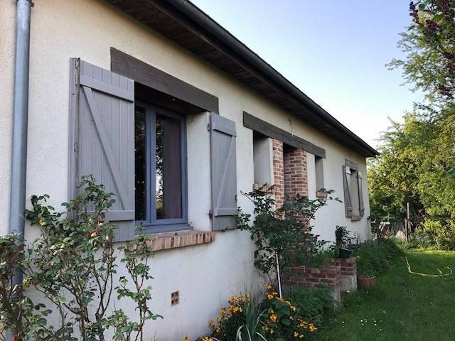 Sale house / villa Bissieres 178000€ - Picture 3