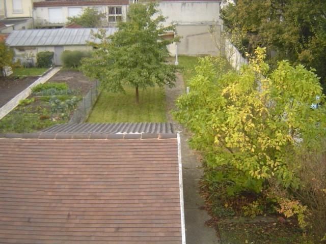 Vente maison / villa Livry gargan 330000€ - Photo 10