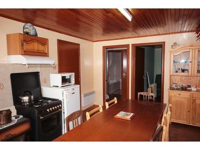 Sale house / villa Chaudeyrolles 50000€ - Picture 8