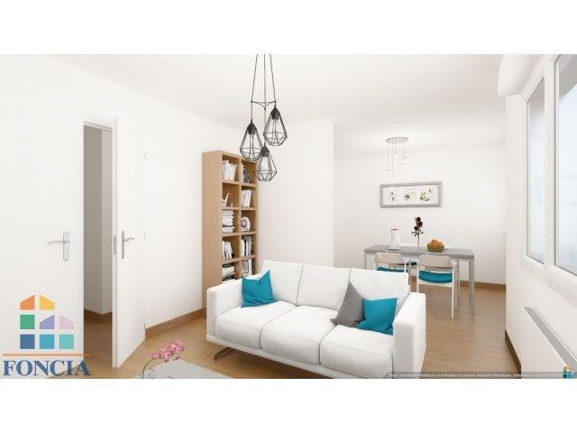 Vente appartement La mulatière 138000€ - Photo 3