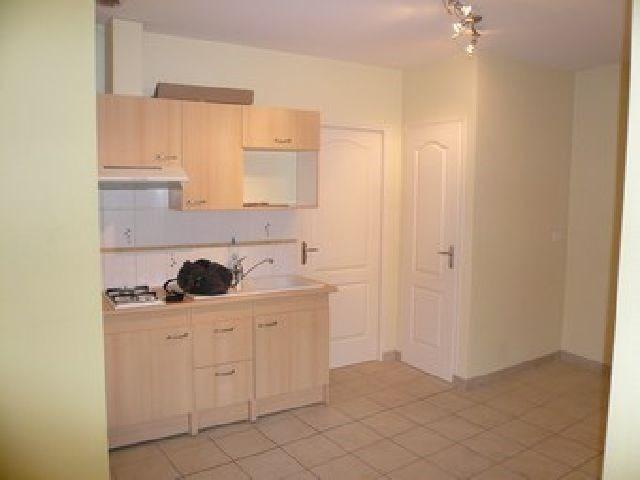 Rental apartment Chalon sur saone 470€ CC - Picture 4