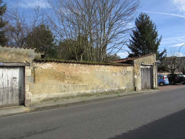 Vente maison / villa Saint-jean-d'angély 49800€ - Photo 5