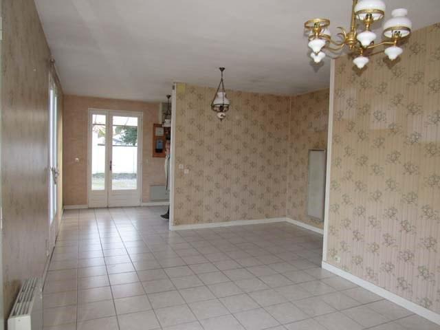 Vente maison / villa Villeneuve-la-comtesse 69800€ - Photo 6