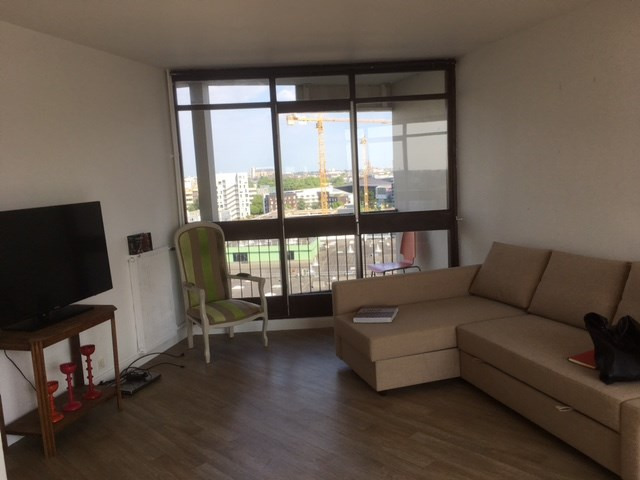 Sale apartment Nantes 218 000€ - Picture 2