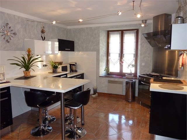 Sale house / villa Crepey 183000€ - Picture 2