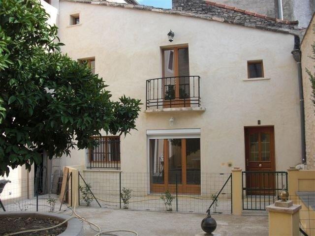 Rental apartment Lunel 670€ CC - Picture 3
