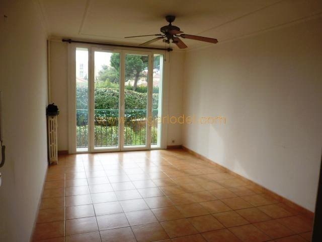 Viager appartement Fréjus 80000€ - Photo 1