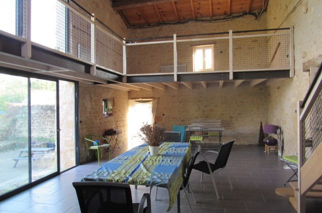 Sale house / villa Bords 243800€ - Picture 6