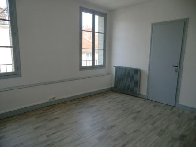 Rental apartment Chalon sur saone 358€ CC - Picture 1