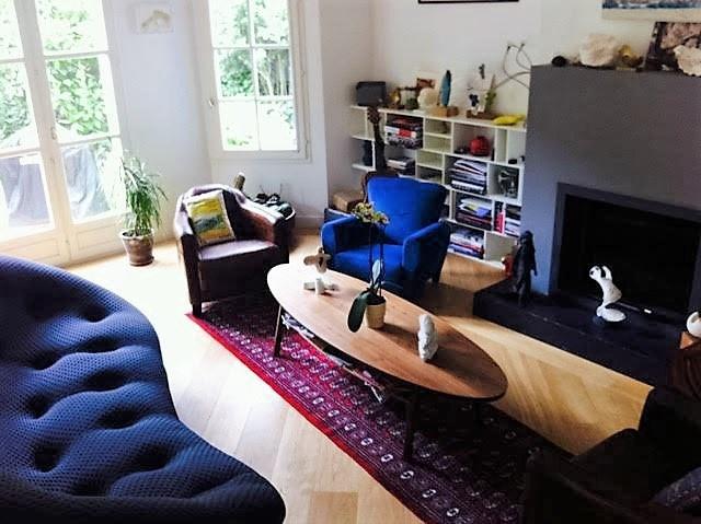 Location maison / villa Rueil-malmaison 4200€ +CH - Photo 1