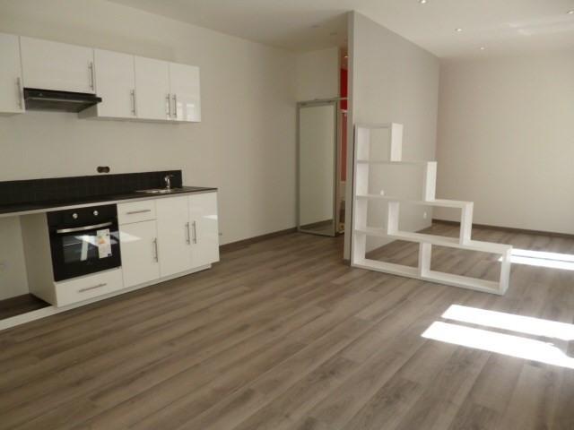 Location appartement Tarare 390€ CC - Photo 1