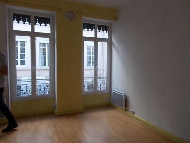 Location appartement Lyon 6ème 560€ CC - Photo 2