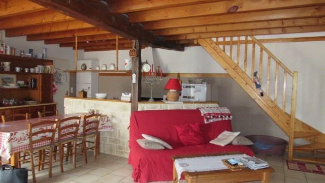 Vente maison / villa Les eglises d'argenteuil 117000€ - Photo 3