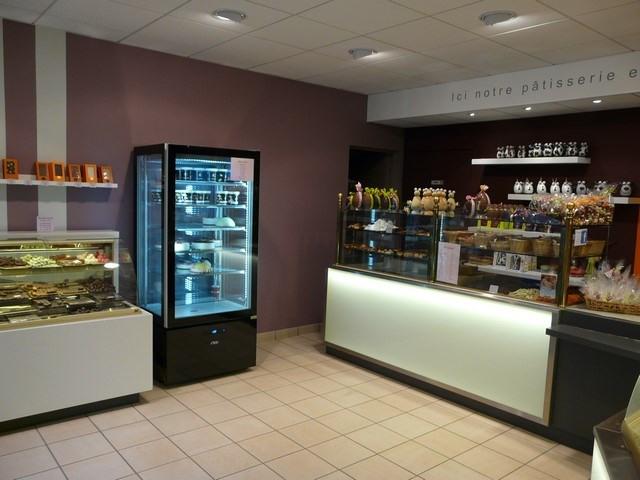Vendita licenza commerciale negozzio Saint-genest-lerpt 120000€ - Fotografia 3