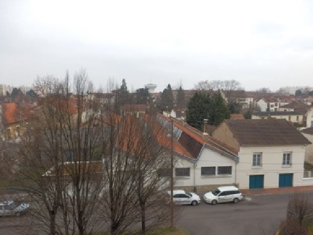 Rental apartment Chalon sur saone 394€ CC - Picture 9