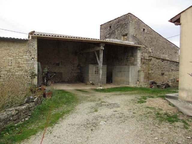 Vente maison / villa Contré 69750€ - Photo 3