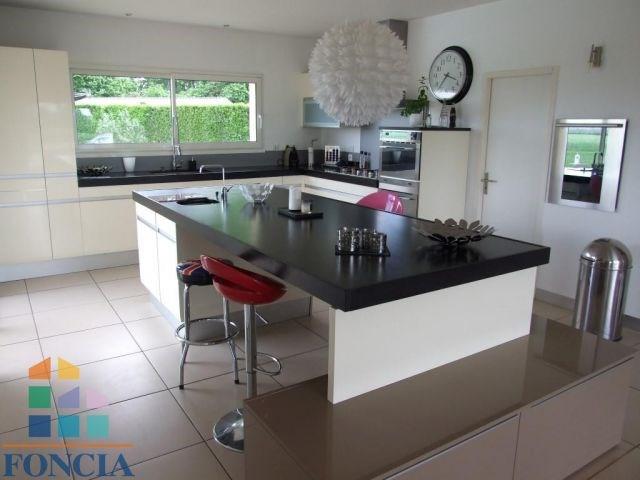 Sale house / villa Lamonzie-saint-martin 399000€ - Picture 3