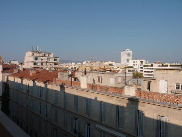 Life annuity apartment Marseille 8ème 175000€ - Picture 8