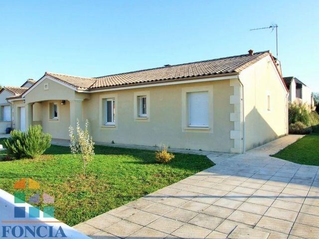 Vente maison / villa Bergerac 202000€ - Photo 1